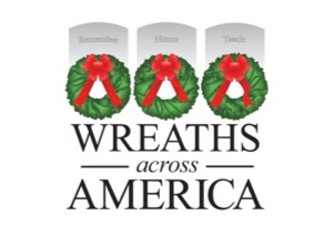 RTG community parther Wreath Across America